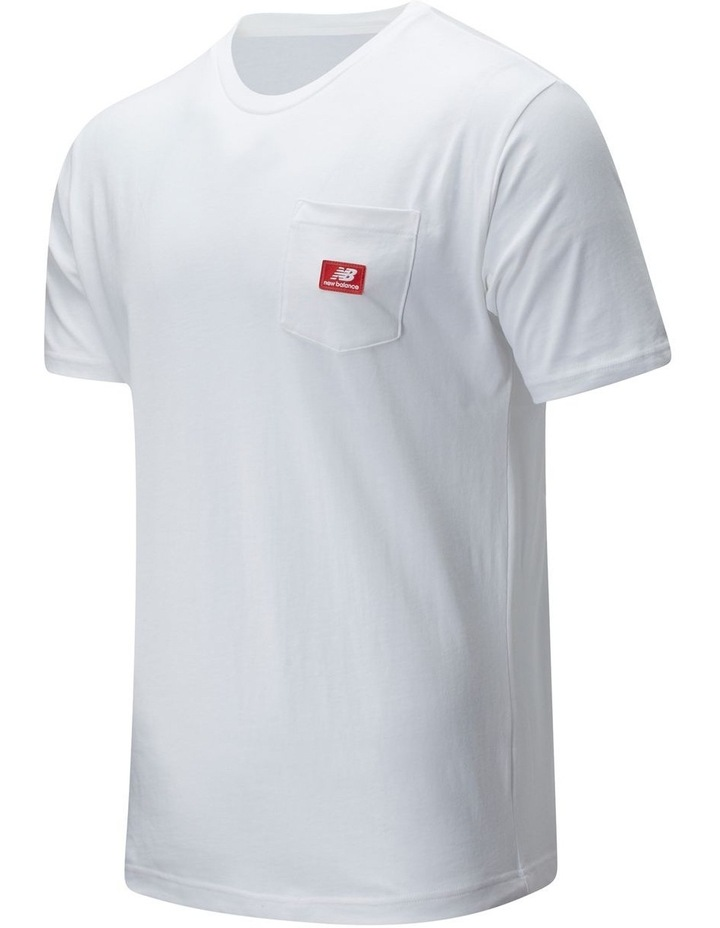 NB Athletics Pocket Tee image 1
