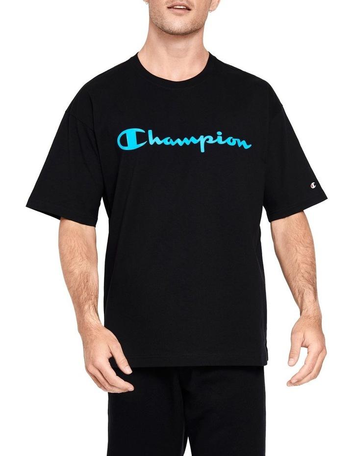 Champion Script Tee image 1