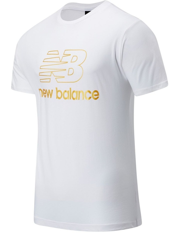 NB Athletics Podium Tee image 1
