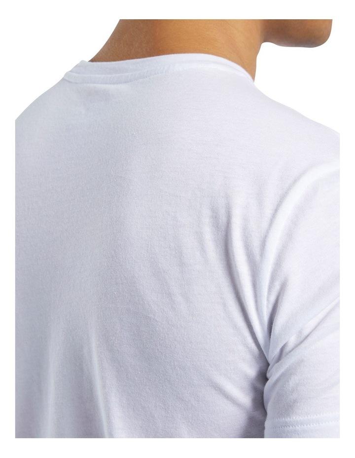 Linear Logo Tee image 5
