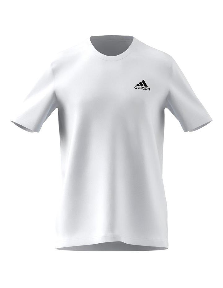 Badge Of Sport Chest Logo Tee image 1
