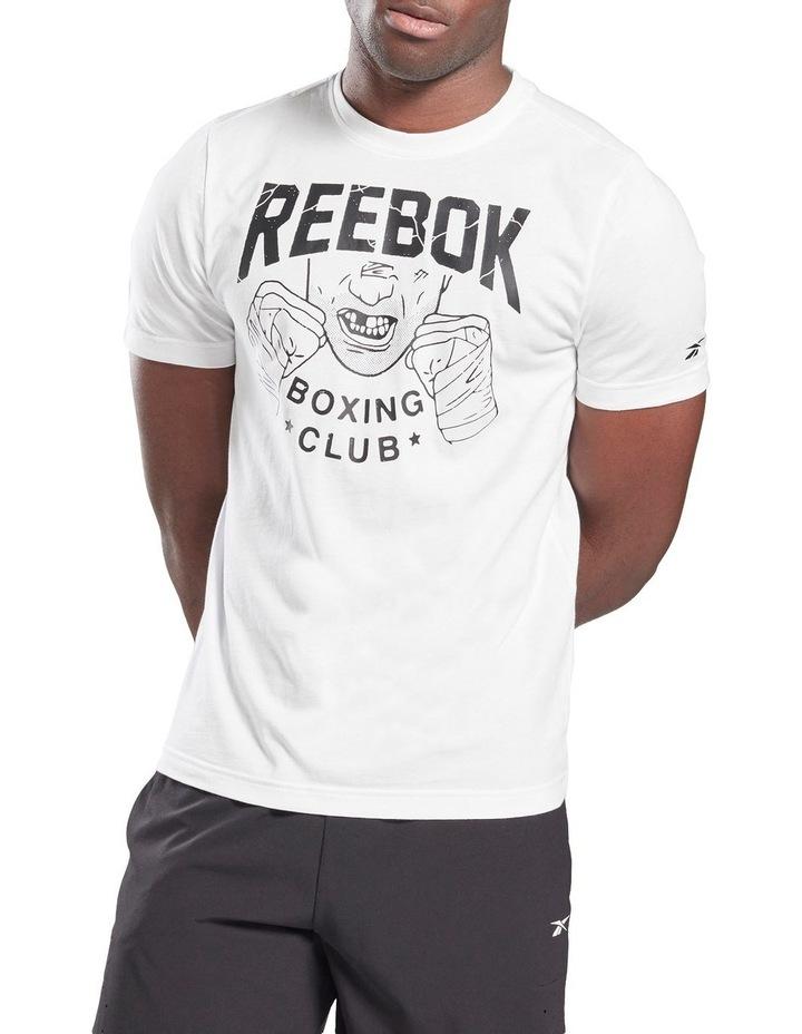 Boxing Club Tee image 1