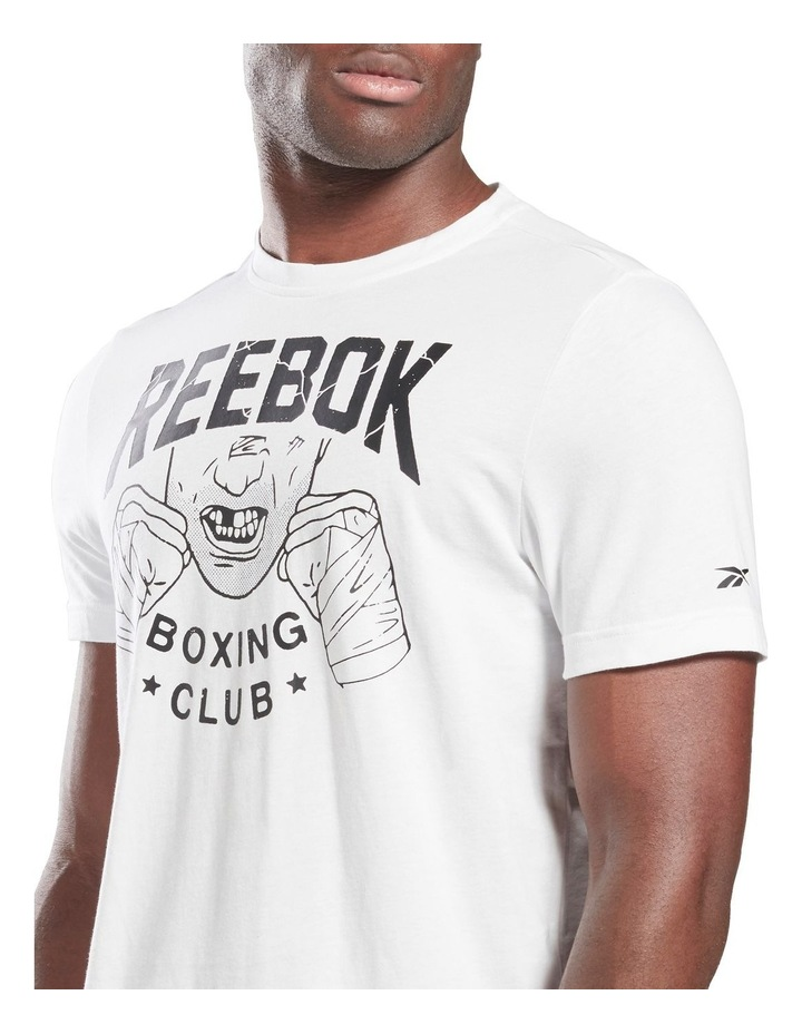 Boxing Club Tee image 3