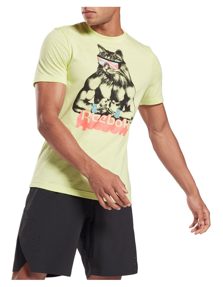 Reebok Animal Tee image 1