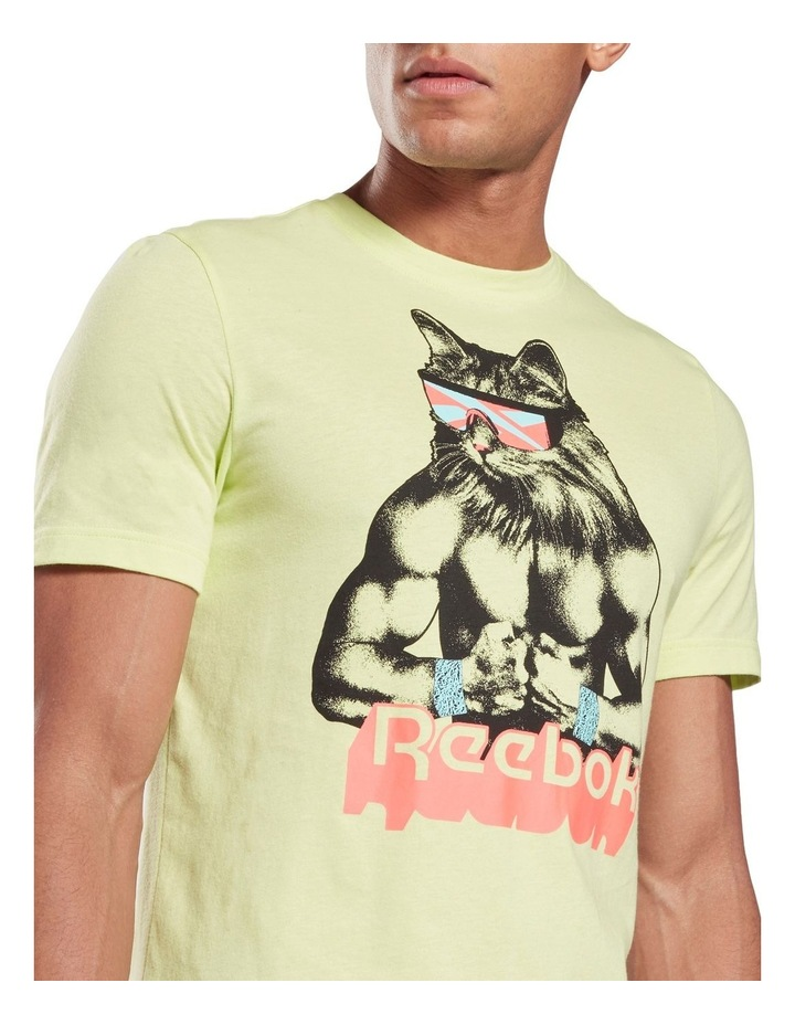 Reebok Animal Tee image 3