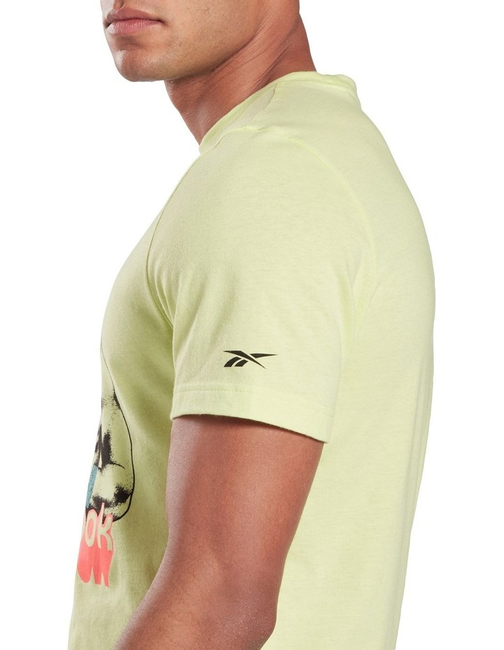 Reebok Animal Tee image 4