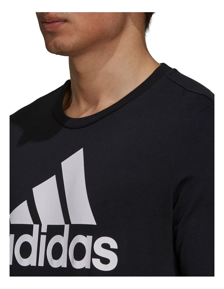 Men's Big Logo SJ Long Sleeve Tee image 4