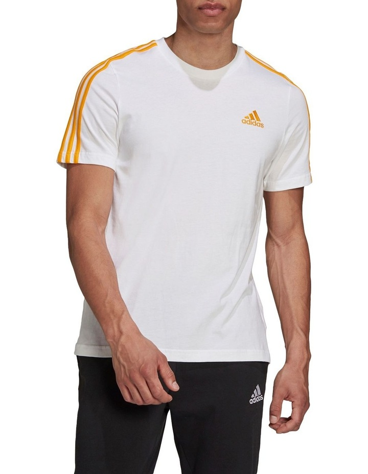 3 Stripes SJ Short Sleeve T-Shirt image 1