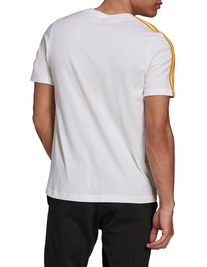 3 Stripes SJ Short Sleeve T-Shirt image 2
