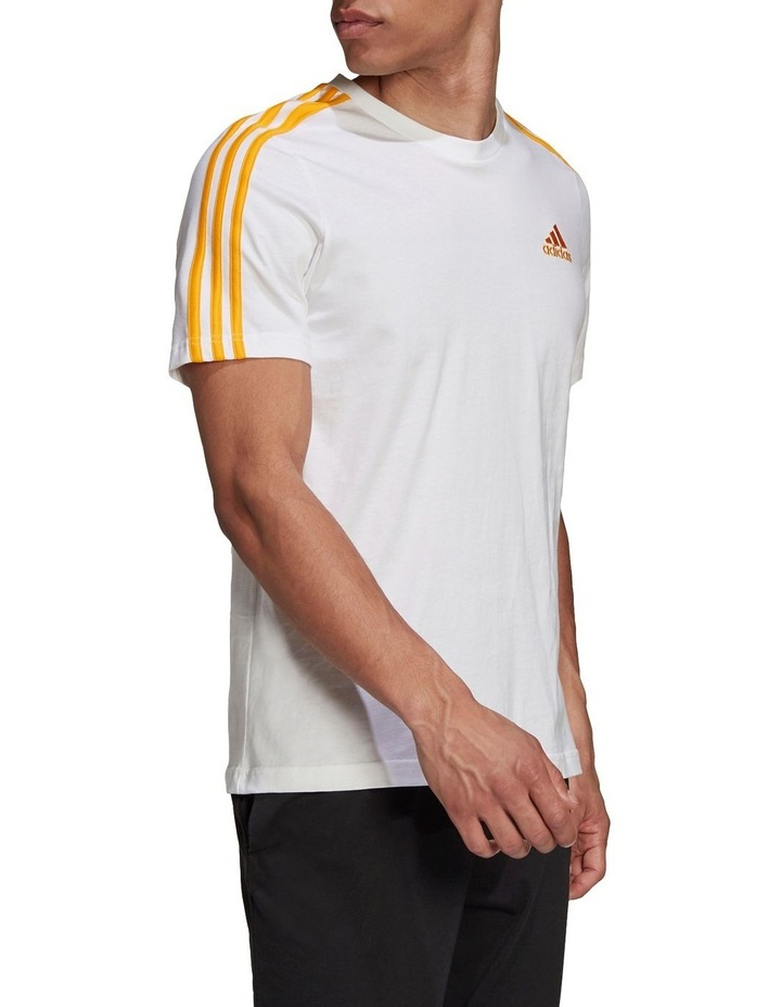 3 Stripes SJ Short Sleeve T-Shirt image 3