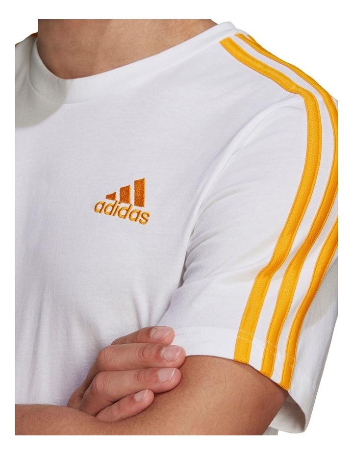 3 Stripes SJ Short Sleeve T-Shirt image 4