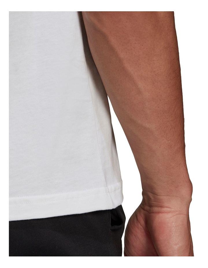 3 Stripes SJ Short Sleeve T-Shirt image 5