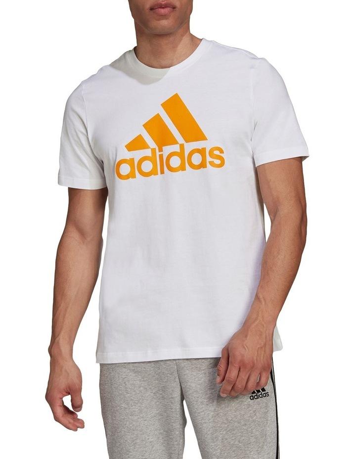 Big Logo SJ Short Sleeve T-Shirt image 1