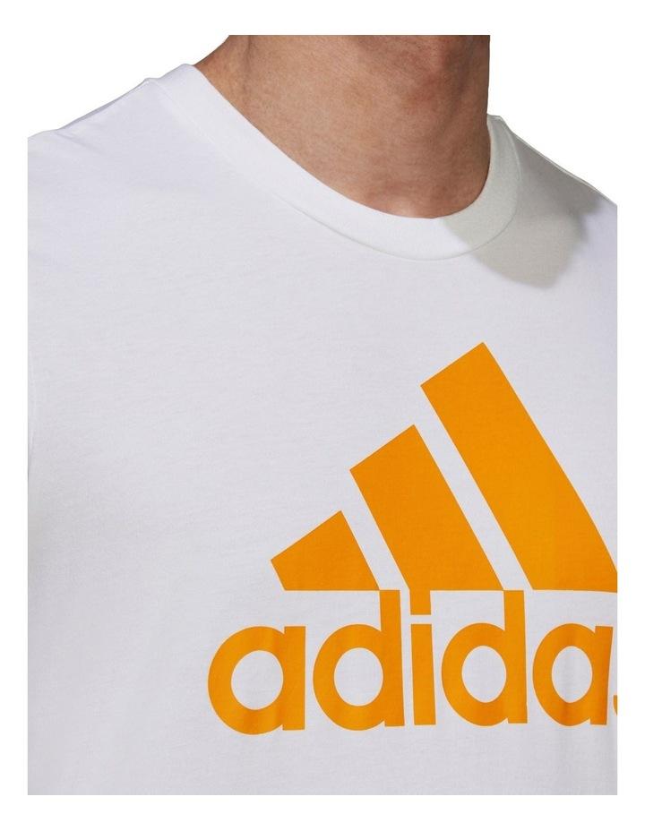 Big Logo SJ Short Sleeve T-Shirt image 4