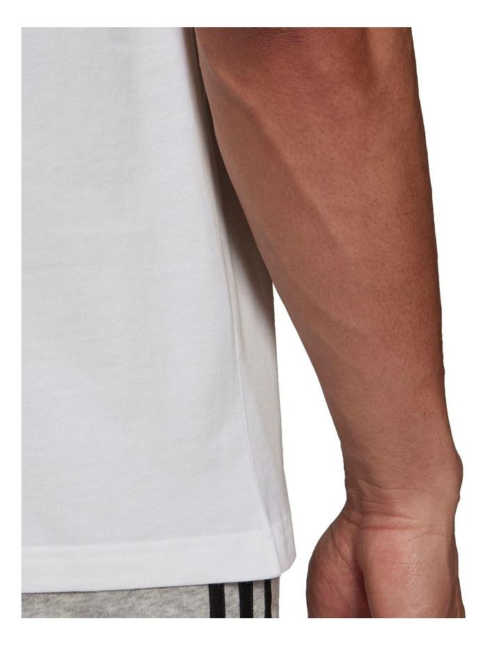 Big Logo SJ Short Sleeve T-Shirt image 5