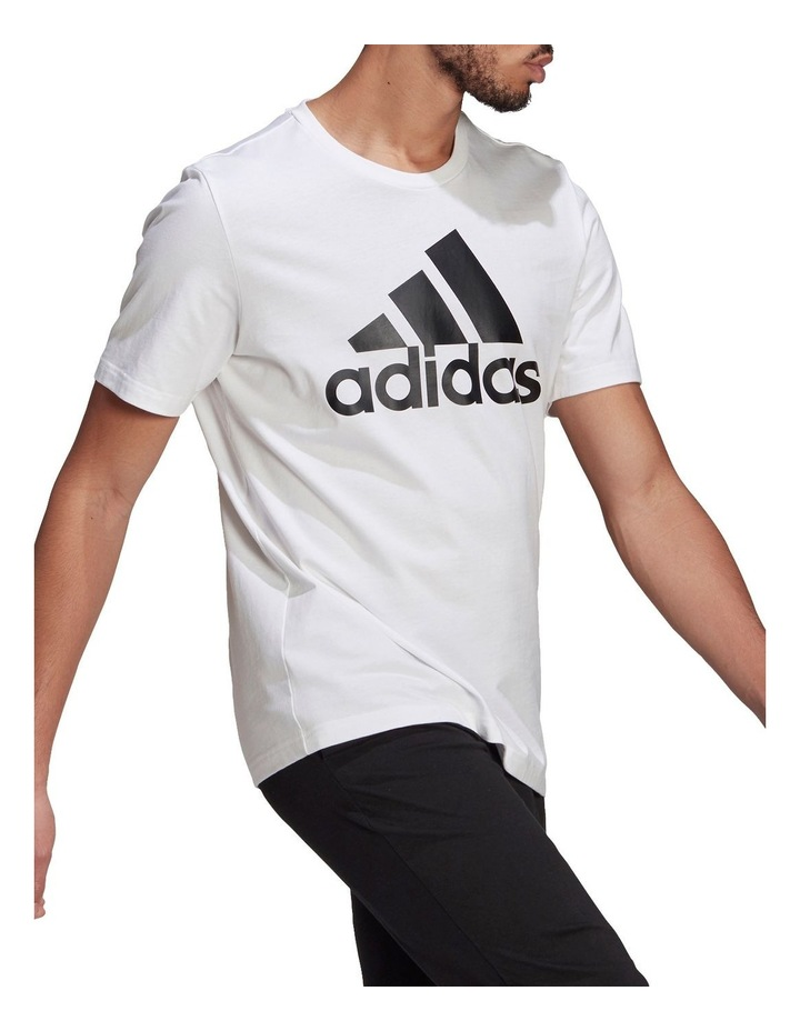 Big Logo Short Sleeve Tee image 3