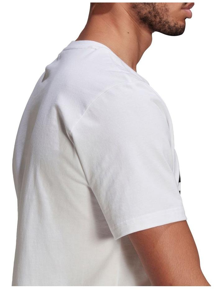 Big Logo Short Sleeve Tee image 5