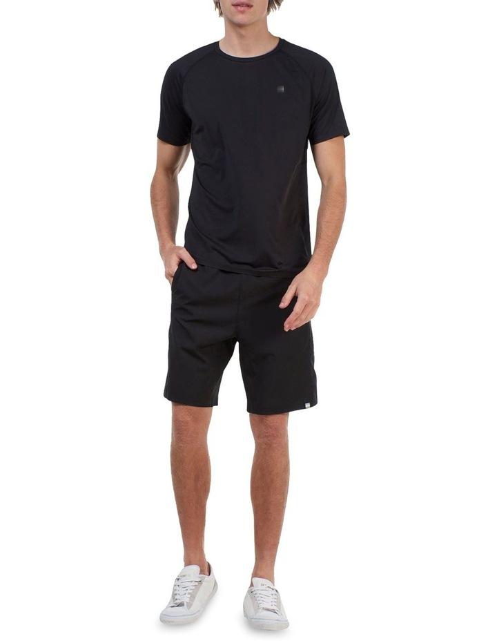 Train Premium Short Sleeve Tee Charcoal image 2