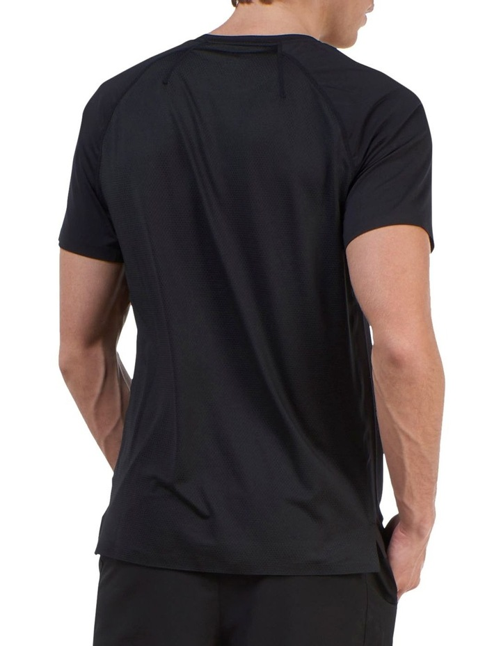 Train Premium Short Sleeve Tee Charcoal image 4