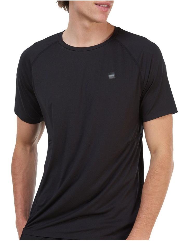 Train Premium Short Sleeve Tee Charcoal image 5