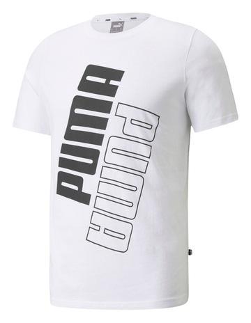 Puma White colour