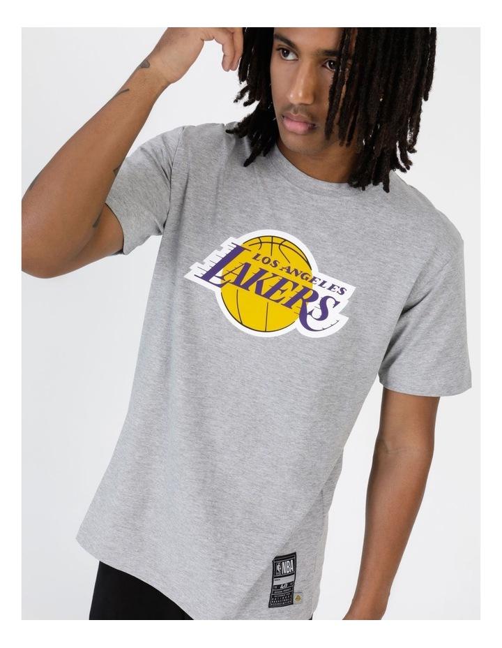 NBA Essentials Core Team Logo Tee image 1