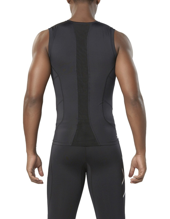 Compression Sleeveless Top image 3
