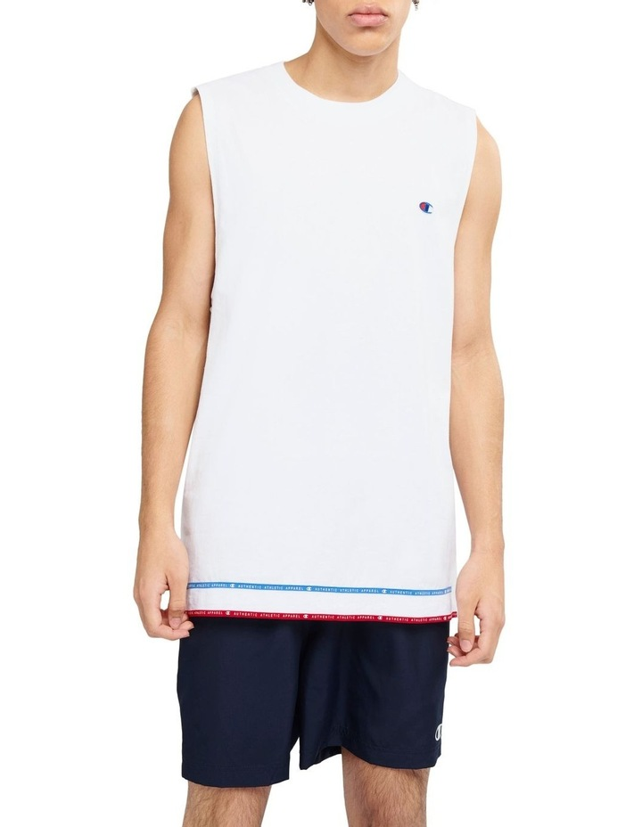 Collection Muscle Tank image 1