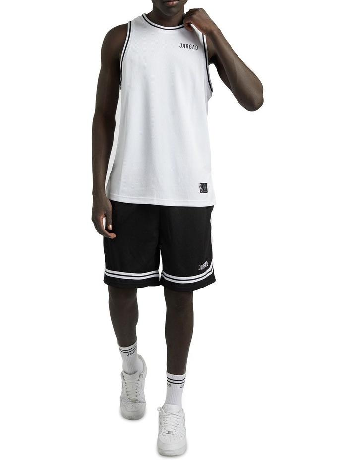 National Basketball Tank image 4