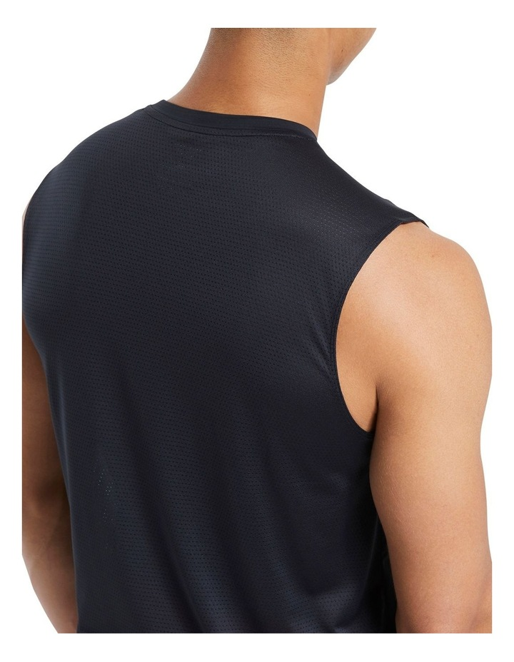 Work Out Ready Sleevess Tee image 6