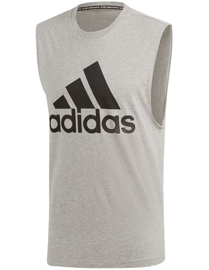 Badge Of Sport Tank image 2