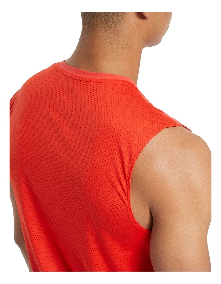 Work Out Ready Sleevess Tee image 5