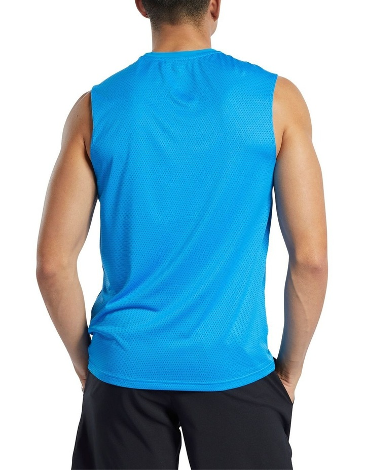 Work Out Ready Sleevess Tee image 2