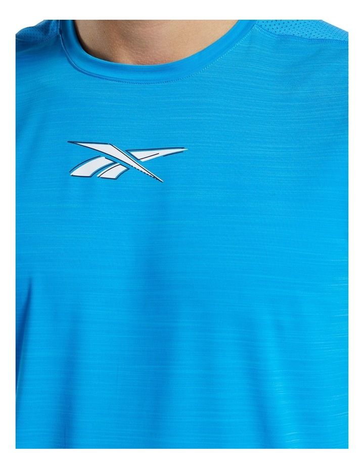Work Out Ready Sleevess Tee image 4