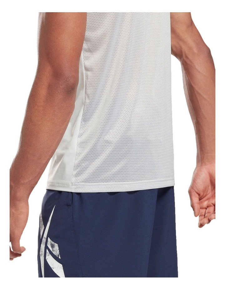 Work Out Ready Sleeveless Tee image 5