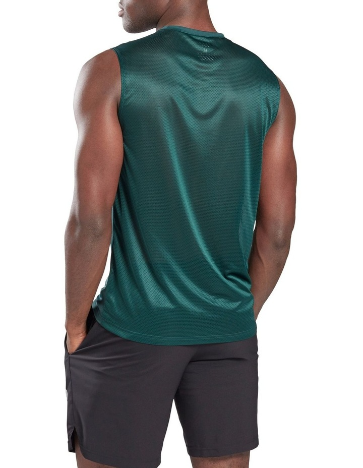 Work Out Ready Sleeveless Tee image 2
