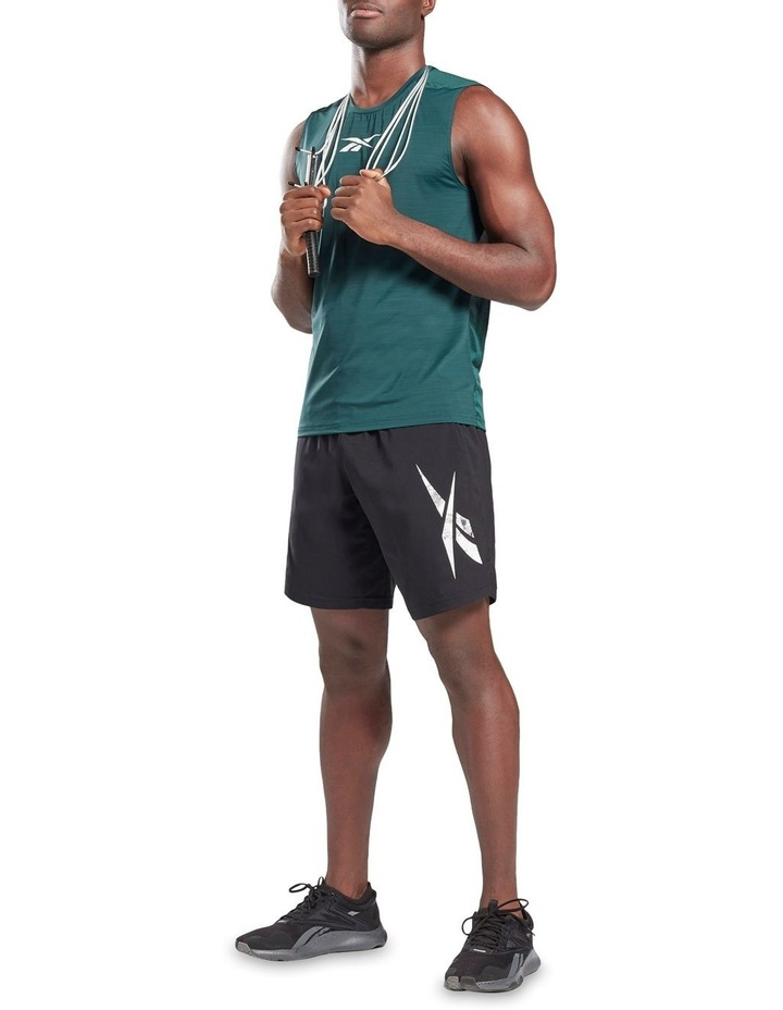 Work Out Ready Sleeveless Tee image 3