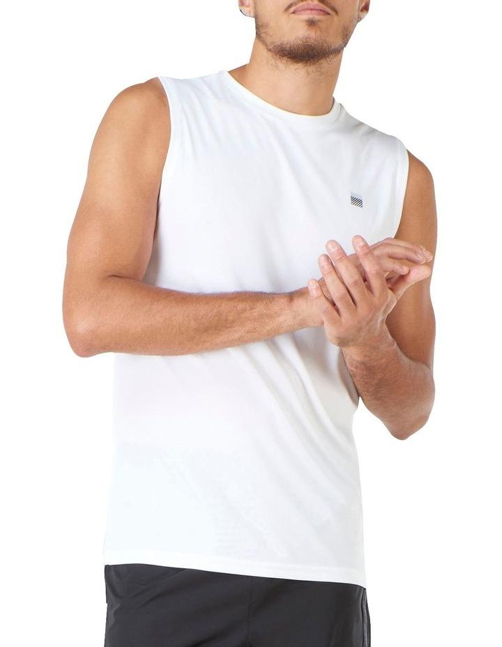 Train Active Vest White image 1