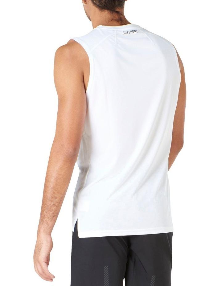 Train Active Vest White image 3