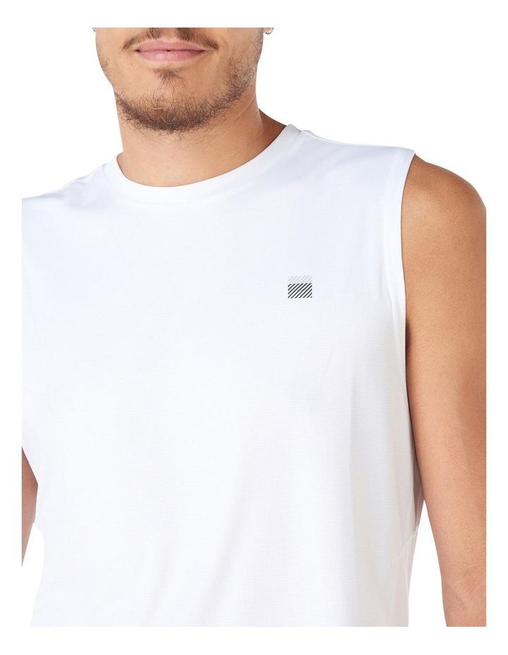 Train Active Vest White image 4