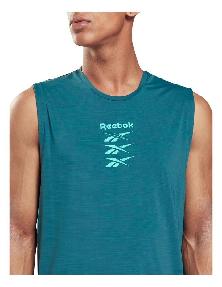 Activchill Sleeveless T-Shirt image 4