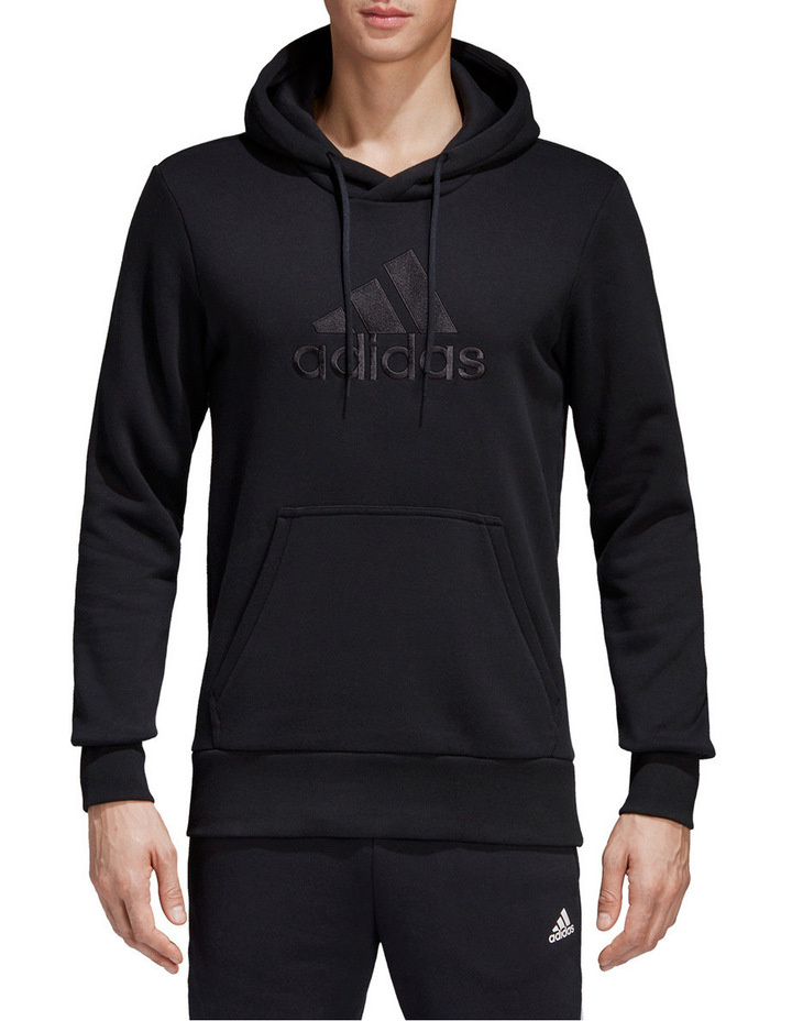 Pullover With Hood image 1