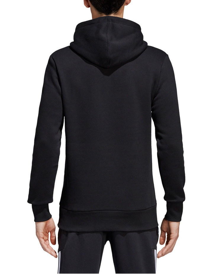 Pullover With Hood image 2