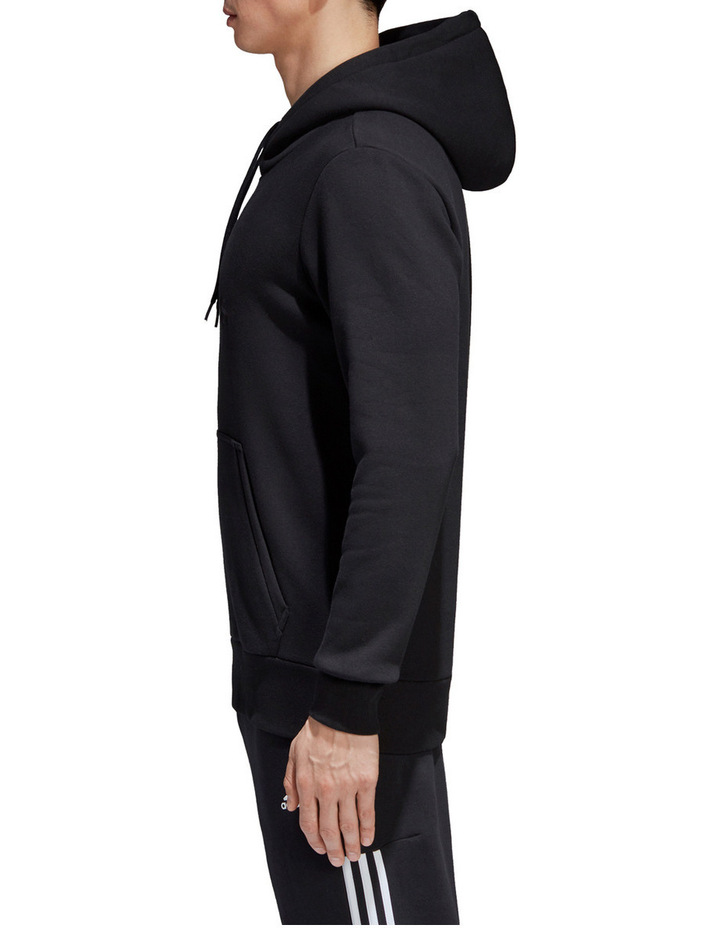 Pullover With Hood image 3