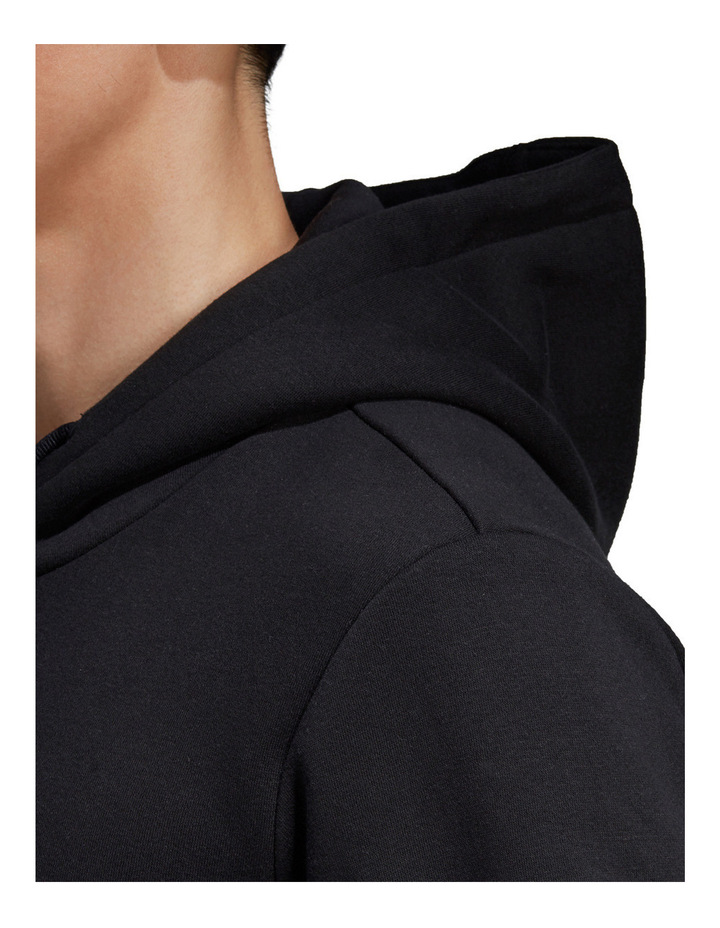 Pullover With Hood image 5