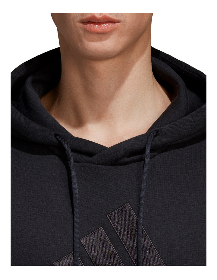 Pullover With Hood image 6