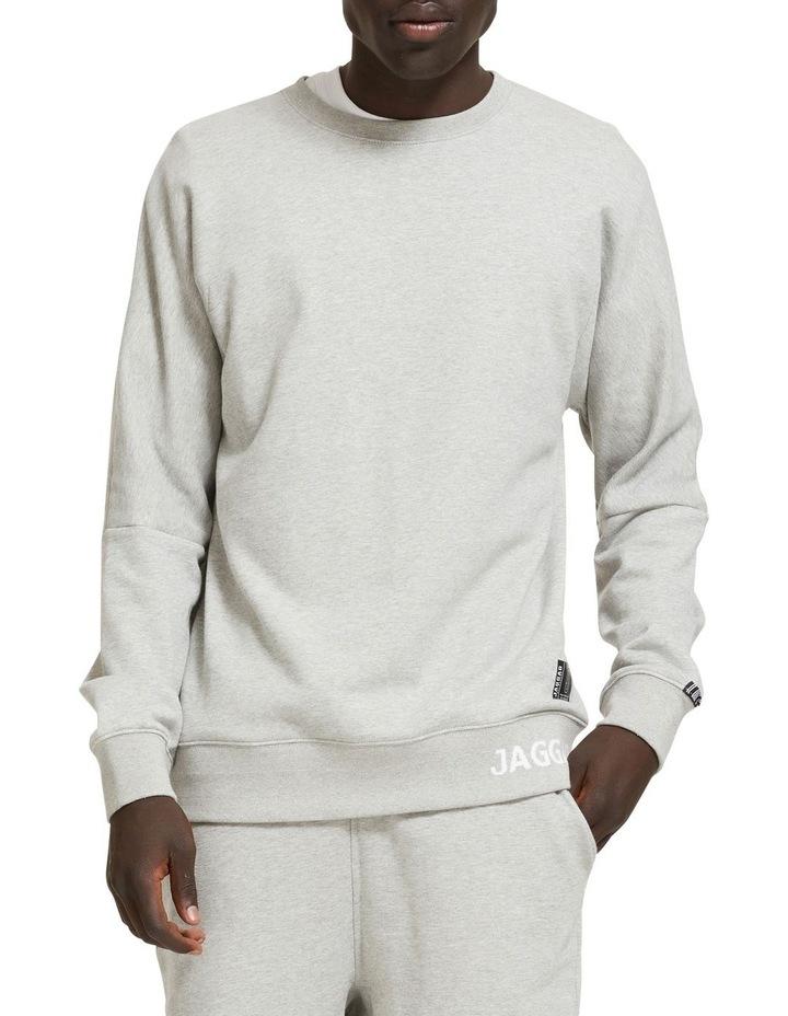 Core Grey Sweater image 1
