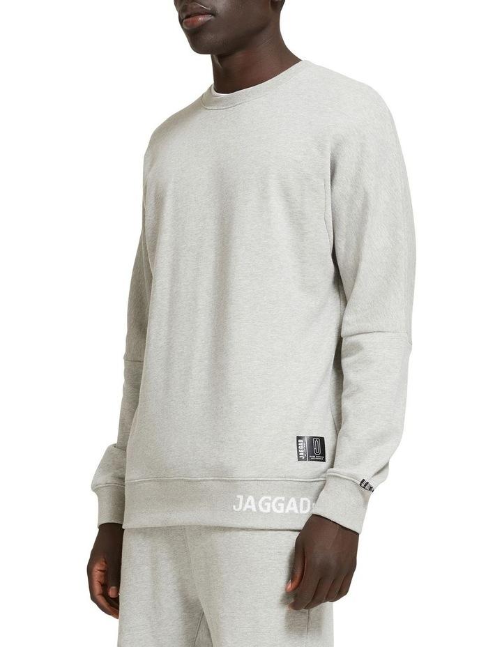 Core Grey Sweater image 2