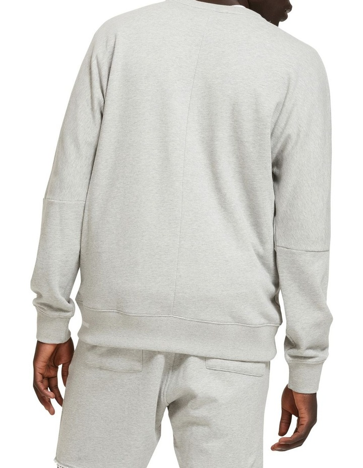 Core Grey Sweater image 3