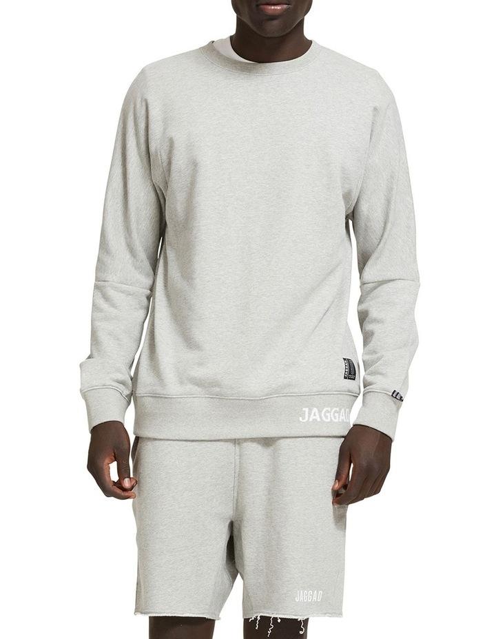 Core Grey Sweater image 4